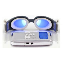 LAXMAN lunette de Luminothérapie et relaxation