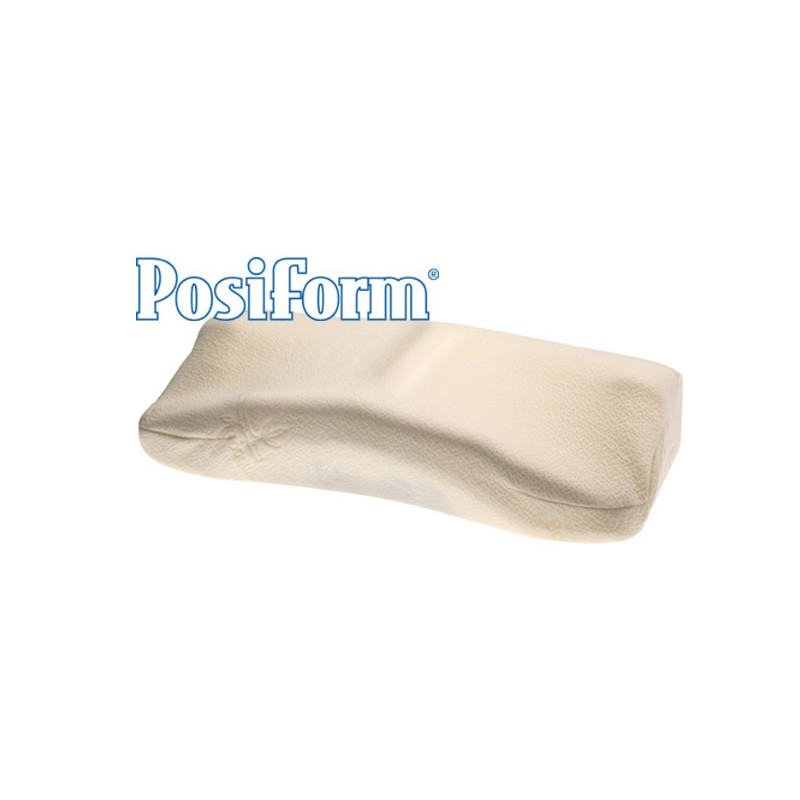 Oreiller anti-ronflement Posiform à mémoire de forme
