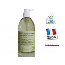 MCC savon mains et gel douche Pamplemousse Ecolabel