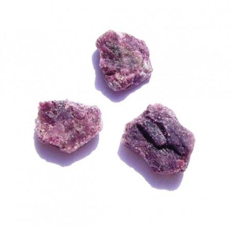 Tourmaline rouge brute M