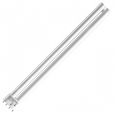 Tube de remplacement Arabica / Brightspark II