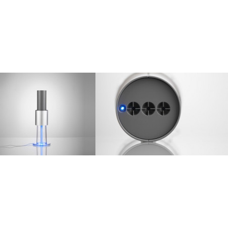 Ioniseur purificateur d'air IonFlow 50 Evolution LightAir