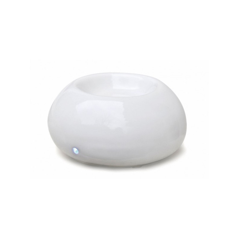 Diffuseur d'huiles essentielles Aroma White