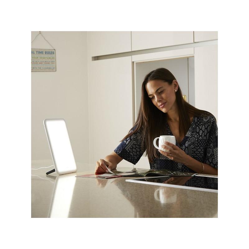 Avis sur la lampe de luminothérapie Vitamin L de Lumie