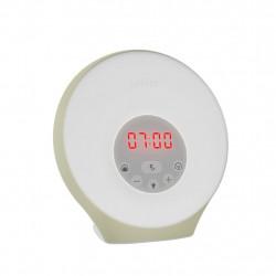 Réveil Simulateur d'aube Lumie Sunrise Alarm