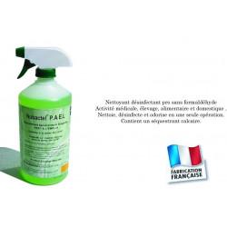 NOBACTEL PAEL nettoyant-désinfectant 1 L