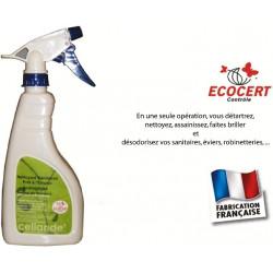 Nettoyant Sanitaires Ecocert